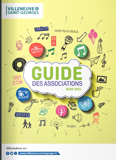 Guide des associations