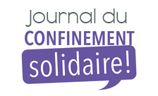 Journal du confinement solidaire #1